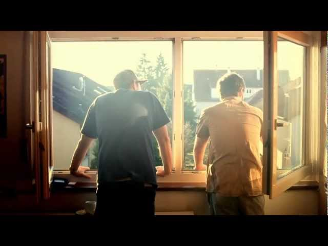 Dennis Da Menace - Offenes Hemd feat. Jaques Shure [Official Version]