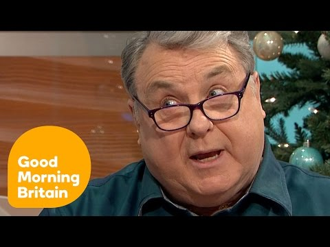 Russell Grant's 2016 In Astrology | Good Morning Britain