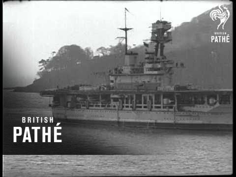 The Fleet Comes Home (1929)
