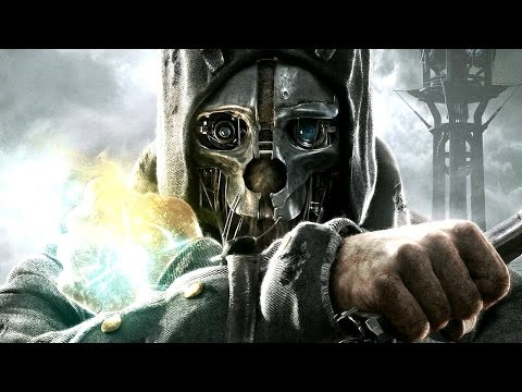 Dishonored: Definitive Edition All Cutscenes (Game Movie) 1080p HD