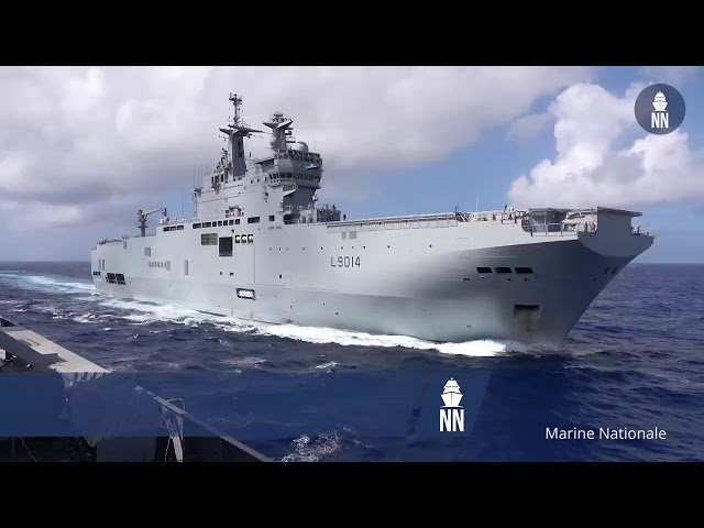 Naval News Monthly Recap - February 2021