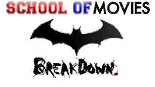 batman breakdown gonzo planet audio drama