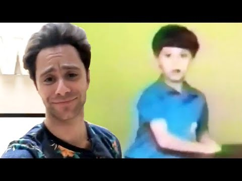 Watch DWTS Pro Sasha Farber Dancing at Age 5 in Adorable Throwback Video!