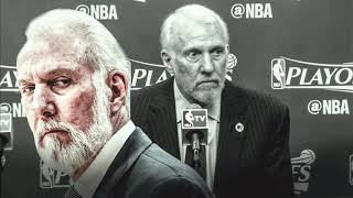 Greg Popovich 'There is no Basketball anymore'