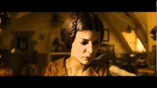 Watch music video: Laura Marling - What He Wrote