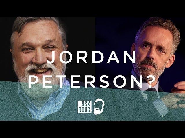Jordan Peterson is a Christian? | Ask Doug