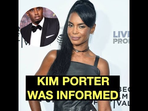 KIM PORTER, WHAT DID SHE KNOW