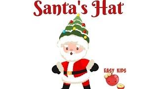 Santa's Hat (A Christmas Song)   Easy Kids Songs