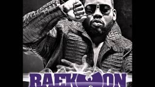 Raekwon - Return Of The North Star (Sample)