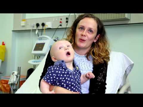 Milton Keynes University Hospital Maternity Services