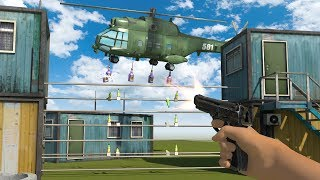 Bottle Shooting Game Expert (Official)