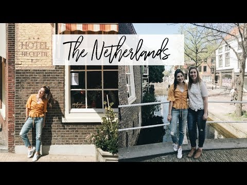 The Netherlands Vlog