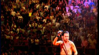 Depeche Mode - Enjoy the silence (Live The Exciter Tour 2001)