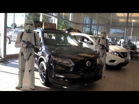 2017 Rogue One Star Wars Edition | West Coast Nissan | Greater Vancouver