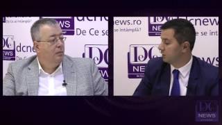 Marius Nica, ministrul Fondurilor Europene, interviu la DC news