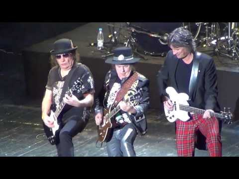 Slade - Gudbuy T'Jane - live at Crocus City Hall, Moscow 19.11.2013