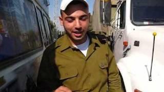 Operation Plomb Durci 2008 HASDEI AVOT HEBRON