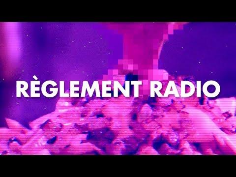 ⚡️ RÈGLEMENT RADIO ⚡️ - Lourd Rap Indé 24/7
