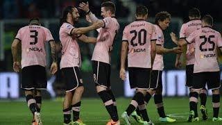 Re-Vivo, Palermo-Avellino 2-0: gli highlights