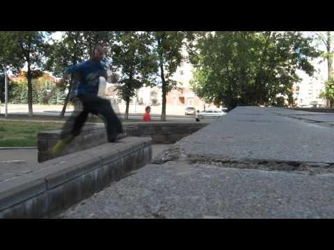 trip to Ufa