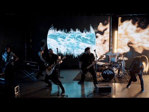 AVVEN - OCEANS (official music video)