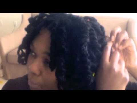 Pipe Cleaner Curl - Ez Removal Trick!