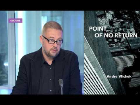 Wests cultural vandalism: Russian philosopher/filmmaker Andre Vltchek on his new novel Aurora
