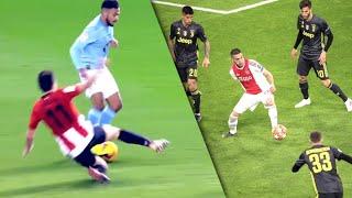Meilleures Skills des Joueurs Marocains 2021 HD