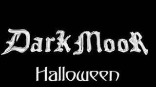 Dark Moor Halloween