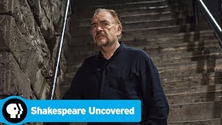 """Shakespeare Uncovered 