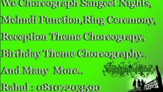 Din Shagna Da Chadya Rahul 08107203590