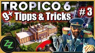 Tropico 6 Guide (Deutsch) Tipps und Tricks - Wahlen, OHA, reiche Touristen, Geheimdienste - Teil 3