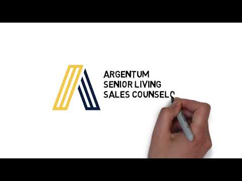 Argentum Senior Living Sales Counselor Certificate