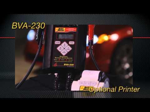 AutoMeter Handheld Test Equipment