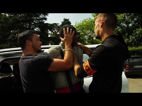 Youtube: S2R GANG – DLV #3«Snitch» (Clip Officiel)