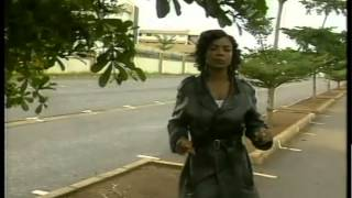 Miss Charlotte Ndane Bayama