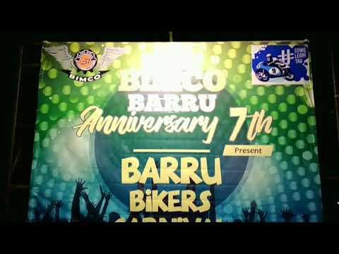 Anniversary Bimco 7th