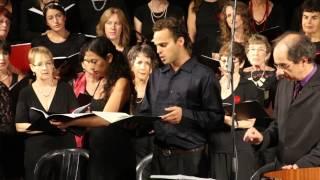 Mozart Requiem 3. Tuba Mirum רקויאם של מוצרט