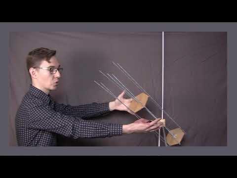 Пространство, которого нет: главные напряжения и поверхности текучести