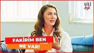 Kerem, Ayşe'ye PARA AVCISI Derse! - Afili Aşk 18. Bölüm