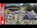 Tropico 6 - Unlocking the Secrets Part 6 ◀ $1 MILLION!! - HOW TO CRUSH THE WORLD WARS ERA! ▶