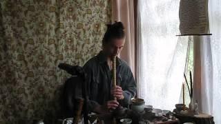 Чайная флейта сяо