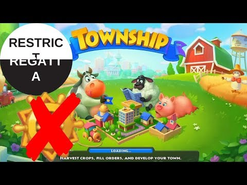 HOW TO RESTRICT PLAYERS FROM REGATTA IN TOWNSHIP !!!!
