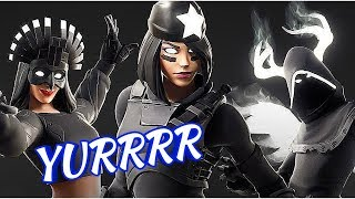 - NOUVEAU JEU EN DIRECT SHADOWS RISING PACK !! - PLAYING WITH SUBS Fortnite Bataille Royale