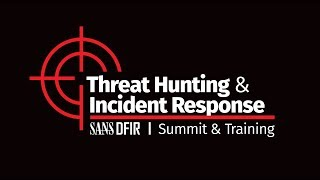 SANS Threat Hunting and Incident Response Summit 2019 thumb