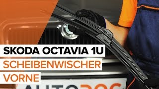 Wartung Skoda Yeti 5l Video-Tutorial