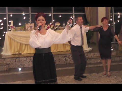 Reli Gherghescu - SUPER COLAJ SARBE 2016, Nunta muzica populara mehedinti, banat, gorj