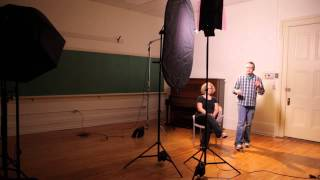 Lighting for Video Series #11: Hair Lights(Make your interview subjects 'pop' with a hair light. In this video tutorial we share a few tips and tricks for using a hair light in your video shoots. See the ..., 2014-04-03T12:46:47.000Z)