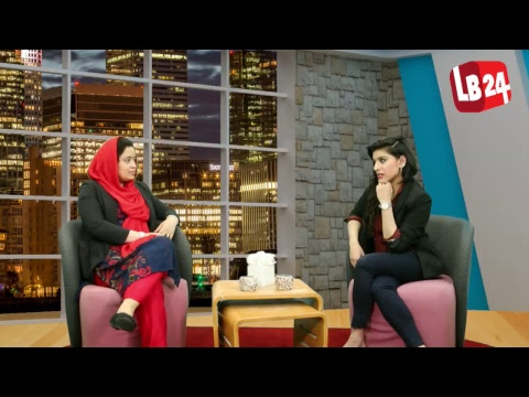 The Life Show With Musart | Episode 05 | Today's guest: Farrah Azam