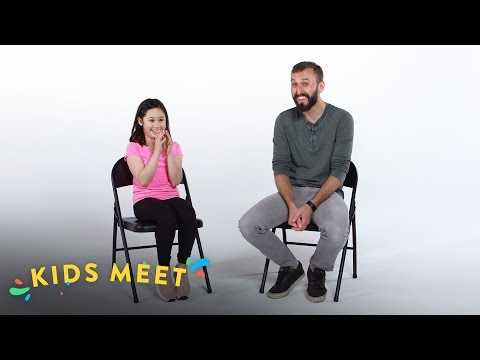 Kids Meet a Hacker | Kids Meet | HiHo Kids